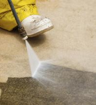 High Pressure Cleaning Services Brisbane