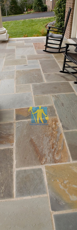 Bluestone Tiles Cleaning and Bluestone Tiles Sealing  Services Brisbane
