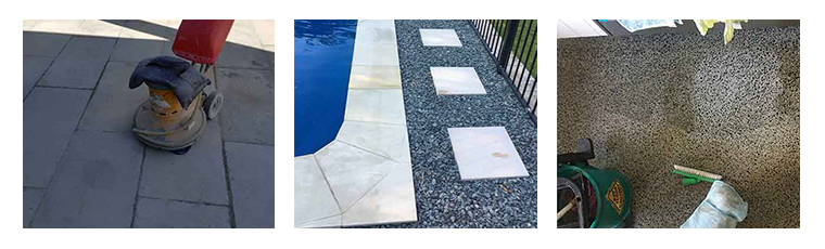 Brisbane Tile Solutions Efflorescence Treatment Services In Western Suburbs
